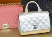 Chanel Collection - Luxury Handbags - Elegant and Timeless Style