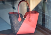 Vuitton Collection - Luxury Handbag - On-Trend and Refined Design