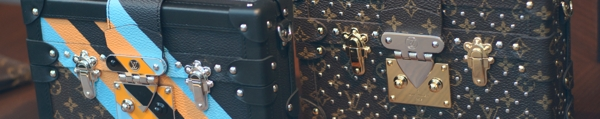 Vuitton Collection - Luxury Handbags - Modern and Sophisticated Design